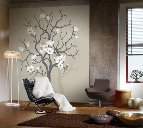 Tapetove obrazy na stenu